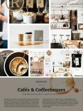 BrandLife: Cafes & Coffeehouses: Integrated brand systems in graphics and space - Victionary
