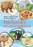Riekanky so zvieratkami - Marie Adamovská, ...