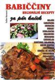 Babiččiny regionální recepty - Dalibor Marounek