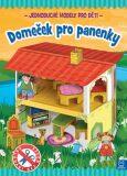 Domeček pro panenky - Brydak Piotr