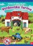 Venkovská farma - Brydak Piotr