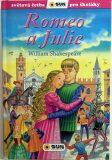 Romeo a Julie - Světová četba pro školáky - William Shakespeare