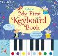 My First Keyboard Book - Sam Taplin