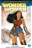 Wonder Woman 2 - Rok jedna - Greg Rucka
