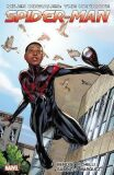 Miles Morales: Ultimate Spider-man Ultimate Collection Book 1 - Brian Michael Bendis