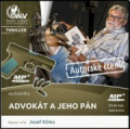 Advokát a jeho pán - Josef Klíma