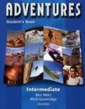 Adventures Intermediate Student´s Book - Ben Wetz
