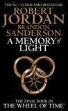 A Memory Of Light - Robert Jordan
