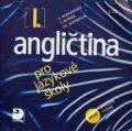 Angličtina pro jazykové školy I. - Nová - 2 CD - Yettley