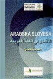 Arabská slovesa - Charif Bahbouh, Jana Břeská