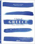 A taste of Greece: Recipes, Cuisine & Culture - HRH Princess Tatiana, ...