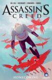 Assassins Creed 3 - Návrat domů - Anthony Del Col, ...