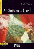 A Christmas Carol + CD (Black Cat Readers Level 4) - Charles Dickens, Peter Foreman