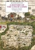 A History of the Czech Lands - Jaroslav Pánek, ...