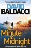 A Minute to Midnight - David Baldacci