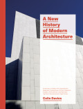 A New History of Modern Architecture - Nicola Davies