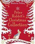 A Peter Rabbit Christmas Collection - Beatrix Potterová