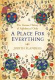 A Place For Everything: The Curious History of Alphabetical Order - Flanders