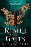 A Reaper at the Gates - Sabaa Tahirová