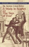 A Study in Scarlet and the Sign - Arthur Conan Doyle