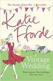 A Vintage Wedding - Katie Fforde