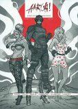 Aargh! 12 - komiksový sborník - kolektiv autorů