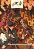 Aargh! 16 - komiksový sborník - kolektiv autorů