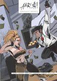 Aargh! 19 - komiksový sborník - kolektiv autorů