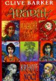 Abarat - Magické dny, krvavé noci - Clive Barker