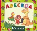 Abeceda - leporelo - LIBREX