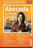 Abeceda mzdové účetní 2020 - Bořivoj Šubrt, ...