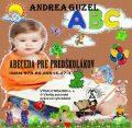 Abeceda pre predškolákov - Andrea Guzel