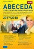 Abeceda účetnictví pro některé vybrané účetní jednotky 2017/2018 - Jaroslava Svobodová