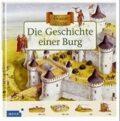 Abenteuer Zeitreise: Die Geschichte Einer Burg - Nicholas Harris