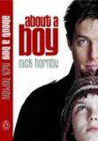 About a Boy (film tie-in) - Nick Hornby