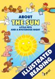 About the Sun, little pets and a mysterious night - Vendula Hegerová, ...