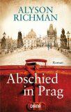Abschied in Prag - Alyson Richman