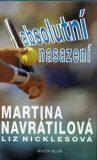 Absolutní nasazení - Martina Navrátilová