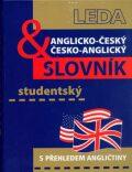 AČ-ČA studentský slovník - Břetislav Hodek, dr.