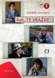 Ach, ty vraždy 1 - Zdeněk Zelenka