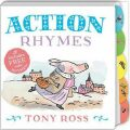 Action Rhymes - Tony Ross