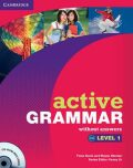 Active Grammar Level 1 without Answers and CD-ROM - Fiona Davis, Wayne Rimmer