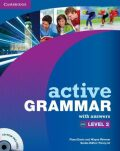 Active Grammar Level 2 with Answers and CD-ROM - Fiona Davis, Wayne Rimmer