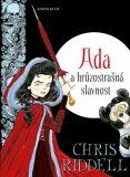 Ada a hrůzostrašná slavnost - Chris Riddell