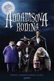 Addamsova rodina - Calliope Glassová,