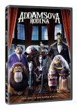 Addamsova rodina - MagicBox