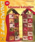 Adventné kalendáre - Erika Bock