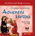 Adventní kletba - Vlastimil Vondruška, ...