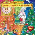 Adventní pohádkový kalendář - Lucie Gromusová