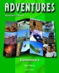 Adventures Elementary Student´s Book - Ben Wetz